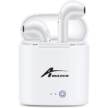 [アイマーク]Imarku 正規品 メーカー1年保証 Bluetoothイヤホン Bluetooth 4.0 ステレオヘッドセット CVC6.0ノイズキャンセニング搭載 ワイヤレススポーツイヤフォン マイク内蔵 高音質 防汗 防滴 ランニング ジョギング用 スポーツ仕様 外れにくい ハンズフリー ブラック 技適認証済