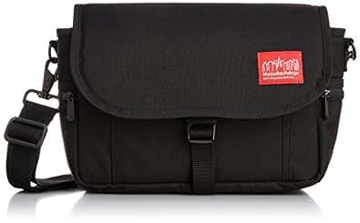 [マンハッタンポーテージ] Manhattan Portage Gracie Camera Bag MP1545 BLK Black (ブラック)