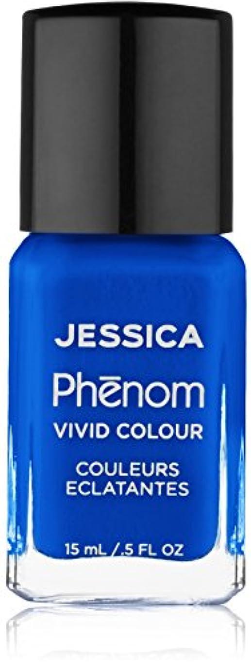 グラフィック累計旅Jessica Phenom Nail Lacquer - Decadent - 15ml / 0.5oz