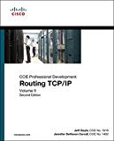 Routing TCP/IP, Volume II: CCIE Professional Development: CCIE Professional Development (English Edition)