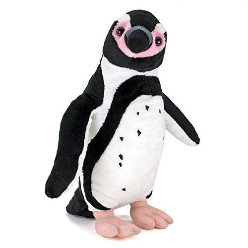 リアルぬいぐるみ フンボルトペンギン スタンディング