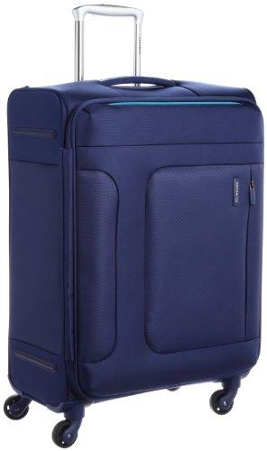 [サムソナイト] SAMSONITE ASPHERE / アスフィア スピナー66 (67cm/70L/3.1Kg) [スーツケース・ソフトケー...