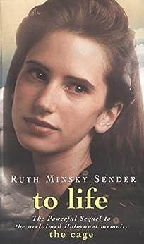 To Life by [Sender, Ruth Minsky]