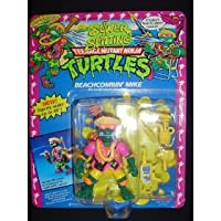 Teenage Mutant Ninja Turtles - Beach Combin' Mike
