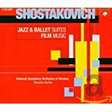 Jazz Ballet Suites Fi