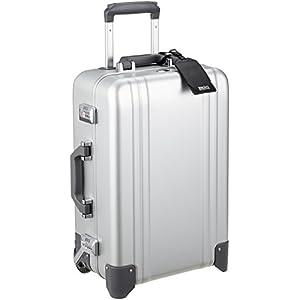 [ゼロハリバートン] スーツケース Cassic Aluminum 2.0 94366 機内持込可 32L 50cm 4.9kg 94366