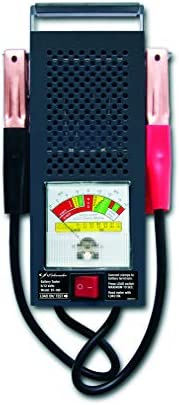 Schumacher 94026319 BT100-100 Amp Battery Load Tester