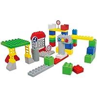 BlockLabo ブロックラボ ビークルブロック ベーシックブロックセット