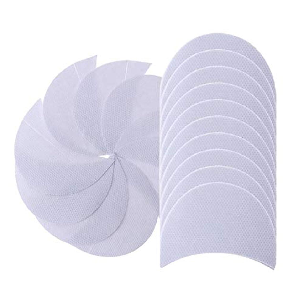 楽観的民間回路目のアイシャドウのまつげエクステンションで50sheetパッドダストは、毎日使用するためシールズ唇メイクのプロのメイクアップアイシャドウ印刷テンプレートマスク