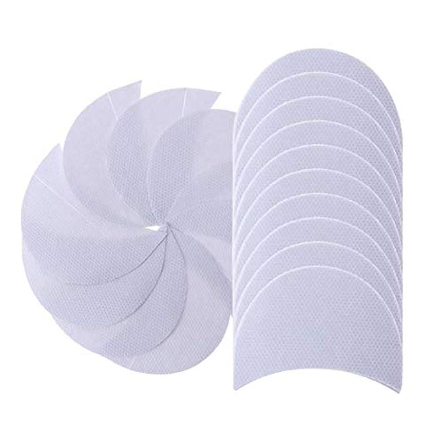 ラジエーター混合盲信目のアイシャドウのまつげエクステンションで50sheetパッドダストは、毎日使用するためシールズ唇メイクのプロのメイクアップアイシャドウ印刷テンプレートマスク