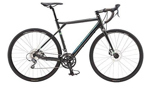 GT(ジーティー) ロードバイク GRADE ALLOY CLARIS(グレード アロイ クラリス ) 2016モデル ブラック/53サイズ