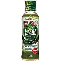 味の素 AJINOMOTO オリーブオイルエクストラバージン 200g