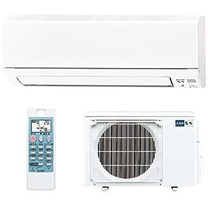 三菱 【エアコン】MITSUBISHI おもに18畳用(電源200V・ピュアホワイト) MSZ-GE565S-W
