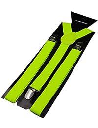 (ネルロッソ) NERLosso サスペンダー メンズ スーツ ベルト 紳士 ビジネス カジュアル フォーマル 正規品 cmj24174