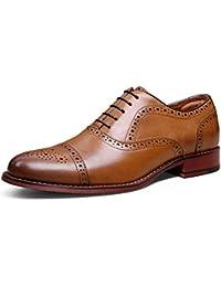 [デザート] (フォクスセンス) Foxsense ビジネスシューズ 紳士靴 内羽根 ストレートチップ ウイングチップ 革靴 本革