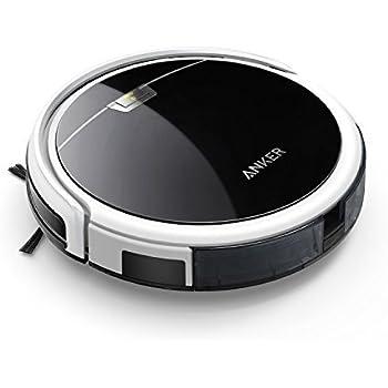 Anker RoboVac 10 (自動掃除機ロボット) 【3つの清掃モード / 自動充電機能搭載 / 専用リモコン & 充電ステーション付属】