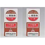 アクリサンデー サンデーシート 硬質塩ビ板用接着剤 25ml 注入器付 (2個)