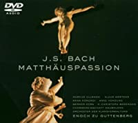St. Matthew Passion - Recorded July 2003 - Johann Sebastian Bach - Recorded July 2003 by Marcus Ullmann (2013-08-05)