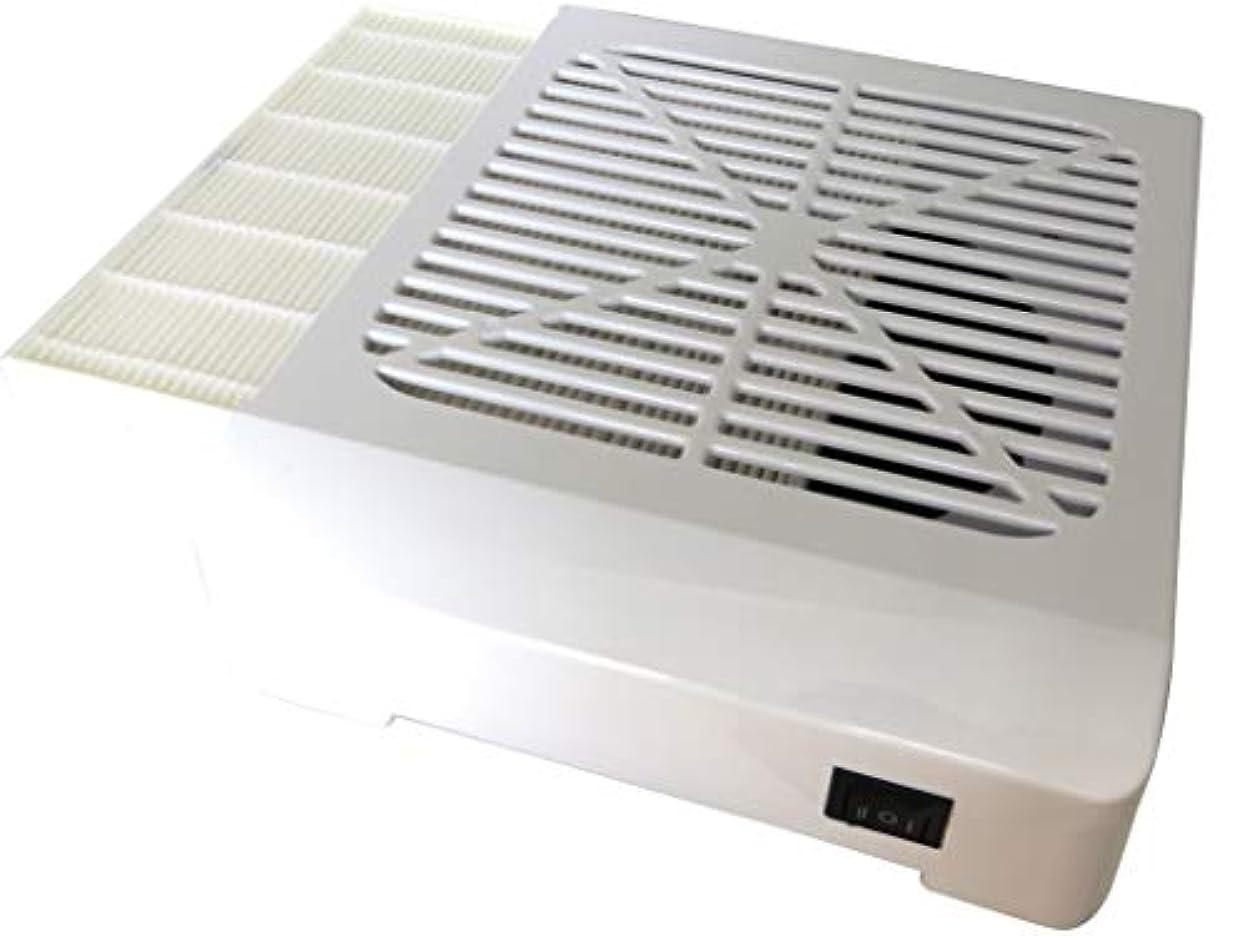 電化するサイバースペース空洞充電式卓上集塵機 ダスティ