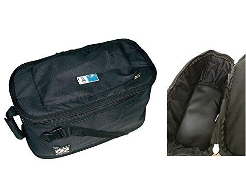 [해외]Protection Racket 드럼 페달 가방 2272-57 PVC 기반 LPTRPEDALPVC/Protection Racket drum pedal bag 2272-57 PVC base LPTRPEDALPVC