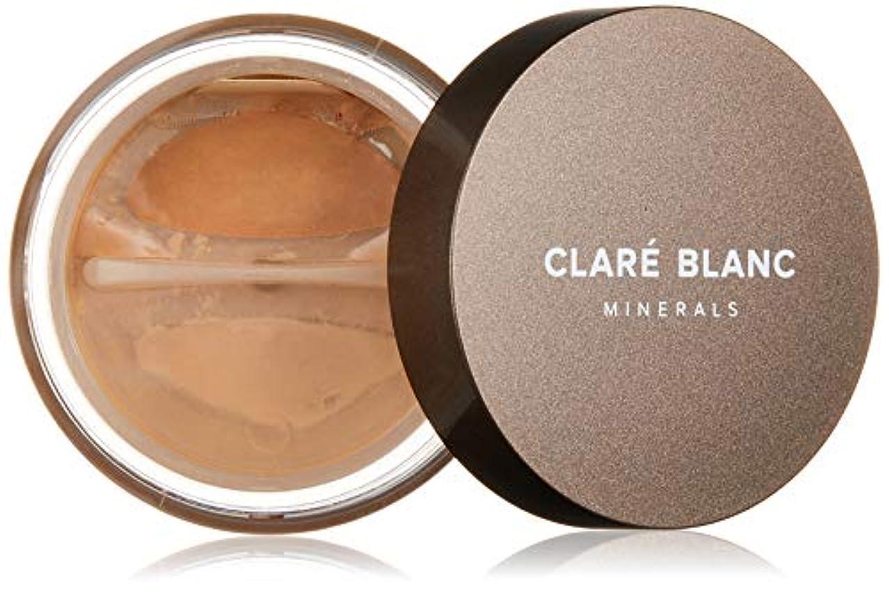 馬鹿げた走る鎮痛剤CLARE BLANC(クラレブラン) ミネラルアイシャドウ 862 NAMIBIAN WAY