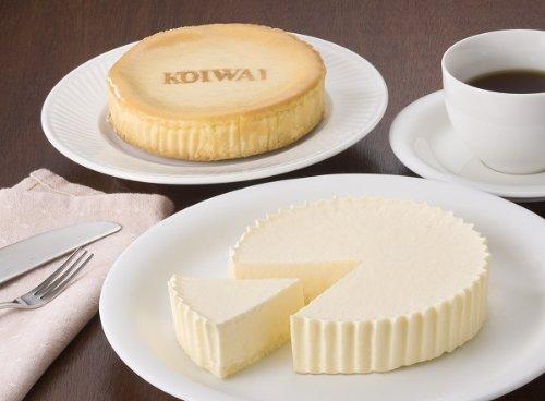 小岩井農場チーズケーキ