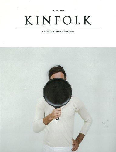 Kinfolk Volume Fiveの詳細を見る