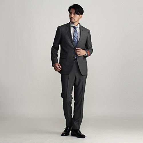 (タケオキクチ) TAKEO KIKUCHI ピンヘッドストライプシングルスーツ 07062020
