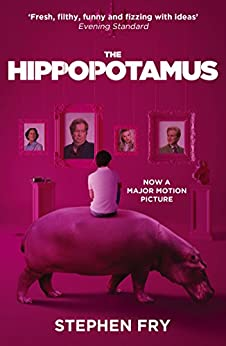 The Hippopotamus by [Fry, Stephen]