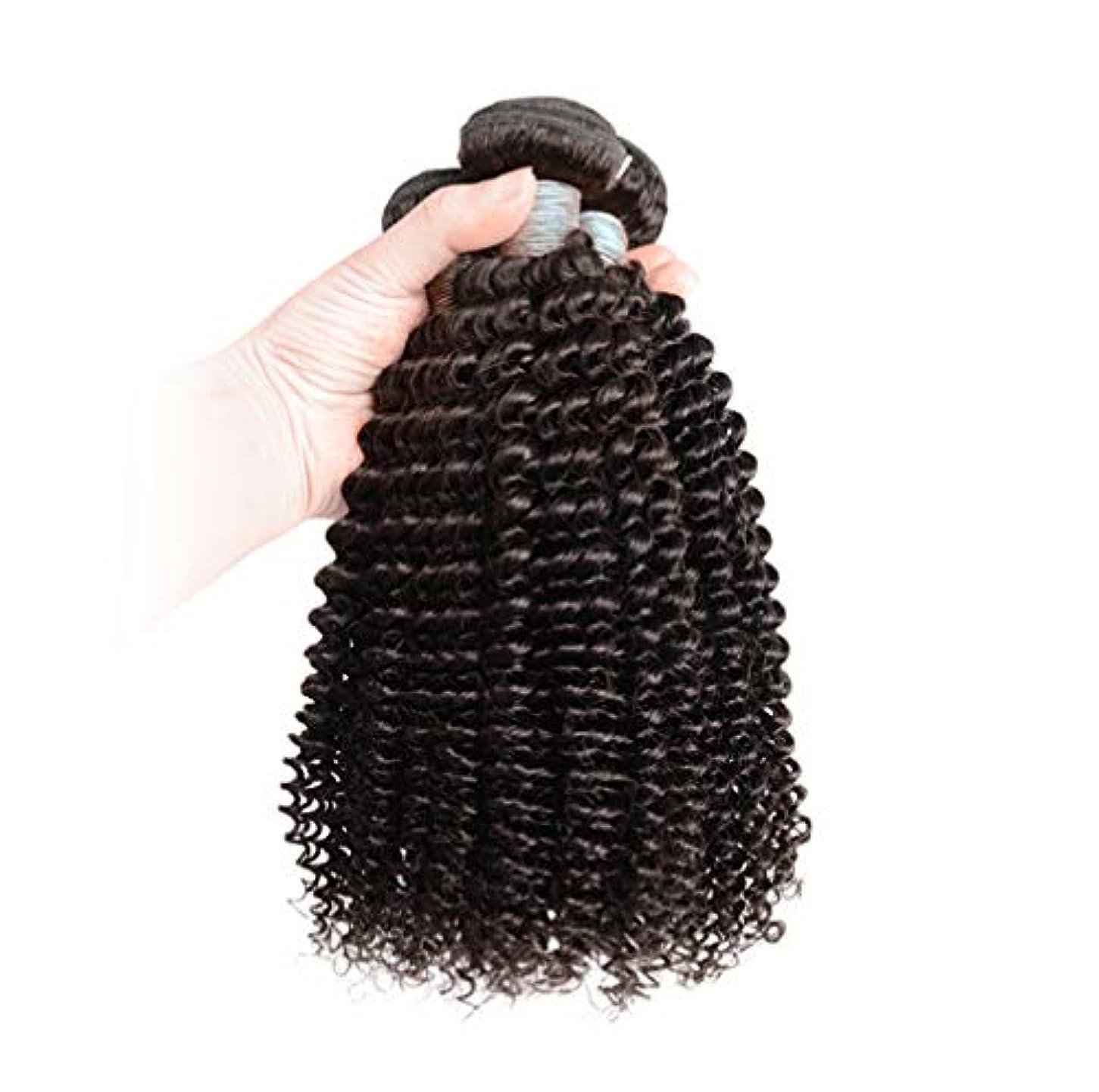 女性ブラジルボディウェーブ髪3バンドル人間の髪織り100%加工されていないブラジルのバージンの髪人間の髪の毛