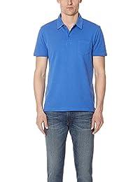 (サンスペル) Sunspel メンズ トップス ポロシャツ Short Sleeve Riviera Polo Shirt [並行輸入品]