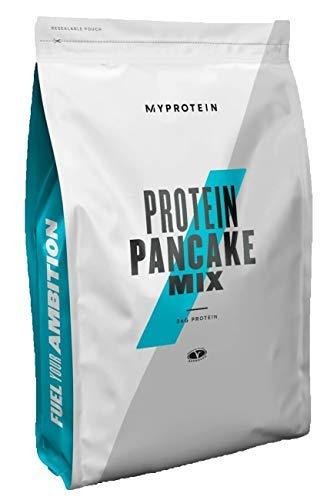 MYPROTEIN プロテイン パンケーキ ミックス チョコレート 1kg