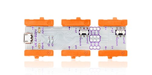littleBits 電子工作 モジュール BITS MODULES W6 ...