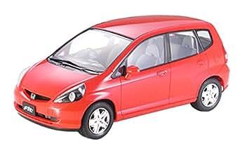 タミヤ 1/24 スポーツカーシリーズ No.251 ホンダ フィット プラモデル 24251