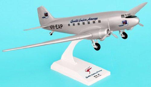 1: 80 スカイマークス Qantas Empire 航空 DC-3 (並行輸入)
