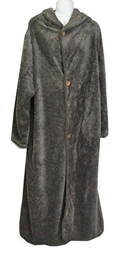 Plus Nao(プラスナオ) 着る毛布 モコボアルームウェア もこもこ ル...