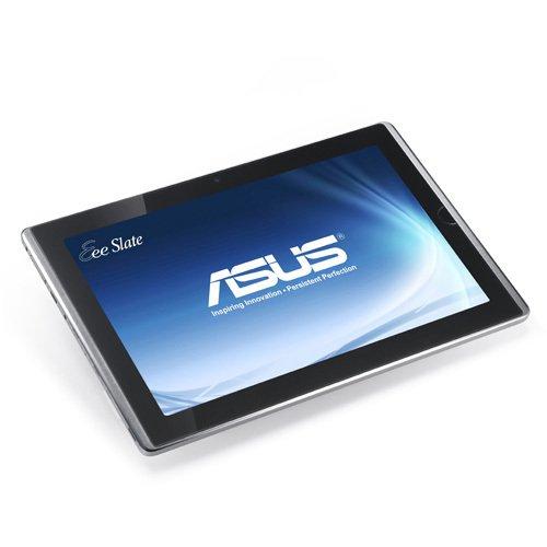 ASUSTek ASUS EeePad Eee Slate EP121 12.1型ワイドTFT液晶 タブレットPC intel dual-core i5 470um Windows 7 Home Premium 64ビット メモリ4GB SSD64GB ホワイト EP121-1A010M