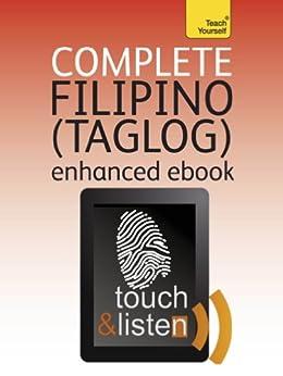 Complete Filipino (Tagalog): Teach Yourself: Audio eBook (Teach Yourself Audio eBooks) by [McGonnell, Laurence, Castle, Corazon Salvacion]