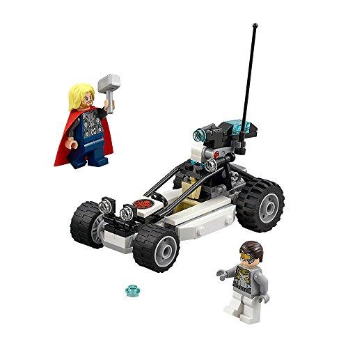『レゴ (LEGO) スーパー・ヒーローズ アベンジャーズとヒドラの決戦 76030』の3枚目の画像