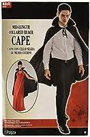 Mid-Length Cape Costume Accessory