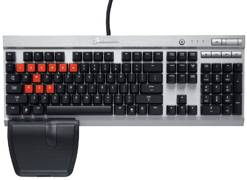 CORSAIR Vengeance Gaming Keyboard K60 CH-9000004-NA (K60)