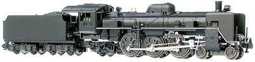 KATO カトー 2013 C57 180  鉄道模型 Nゲージ