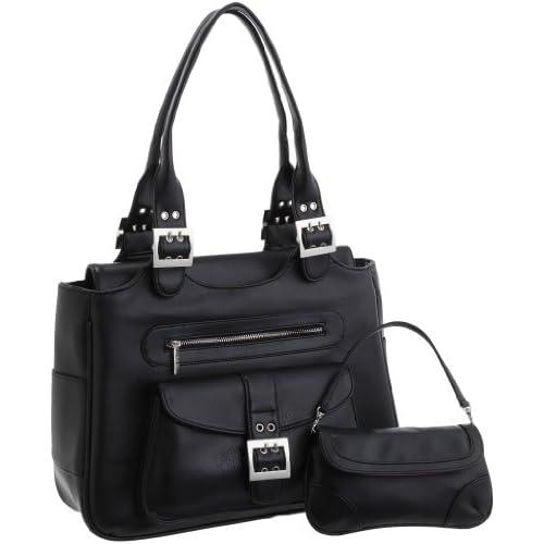 [アビィ・ニューヨーク] サブリナ ブラック B2505BL BLACK (ブラック)