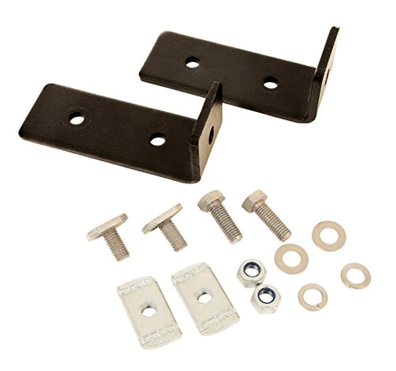 辞書パイント遊具Rhino-Rack Universal Awning Fit Kit for Non-Rhino Awnings by Rhino Rack