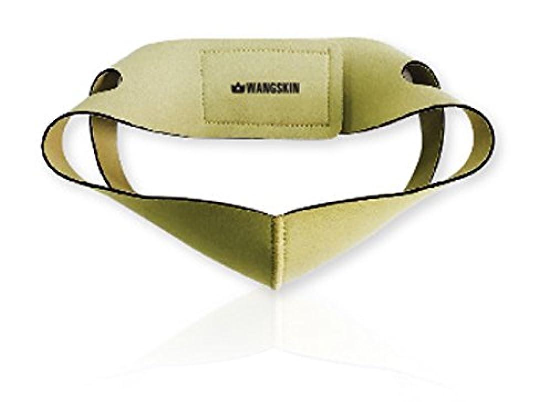。欠かせないロゴWANSKIN Face V-line リフティングバンド バイオネオプレンシ ワ改善 弾力 ISO9001認証 海外直送品 (Face V-line Lifting Band Bio NeoFran Wrinkle Elasticity...