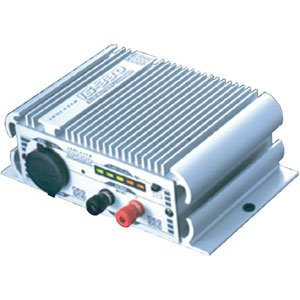 セルスター(CELLSTAR)12Vサブ・バッテリー用充電器 IS-330