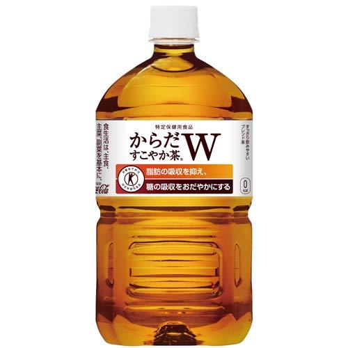 からだすこやか茶W 1050ml ×12本