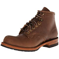 Hathorn Traveller Boot