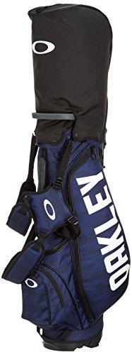 [オークリー] ゴルフスタンドバッグ BG STAND 11.0 921080JP-93L 93L ブルー