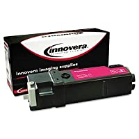 """Innovera–330–1433(と互換性2130cn )トナー2500Yieldマゼンタ""""製品カテゴリ:画像処理装置とアクセサリー/コピー機Fax &レーザープリンタ装置"""""""